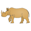 Rhinoceros Picture