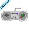 Video Game Controller Picture