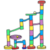 Marble Run Picture