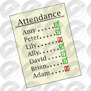 Attendance Picture