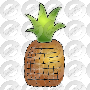 Pineapple Picture