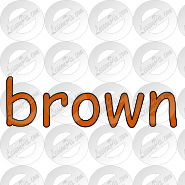 brown Picture