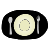dinnerware Picture