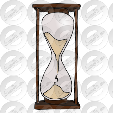 Hourglass Picture
