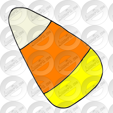 Candy Corn Picture