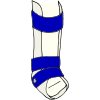 foot brace Picture