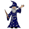 wizard Picture