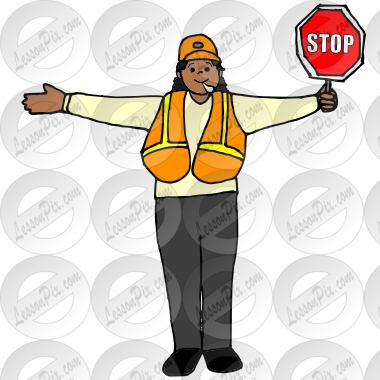 Crossing Guard Picture