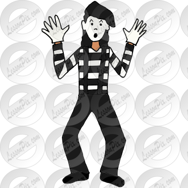 Mime Picture