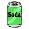 soft drink Picture