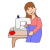 sewing Picture