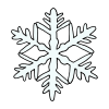 snowflake Picture