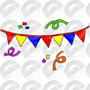 Party Banner Picture