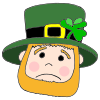 Sad+Leprechaun Picture