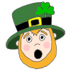 Surprised+Leprechaun Picture