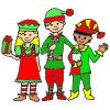 Elves Picture