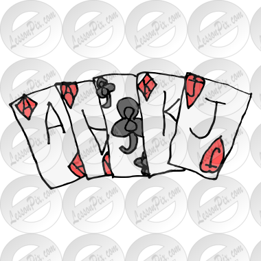 Playing Cards Picture