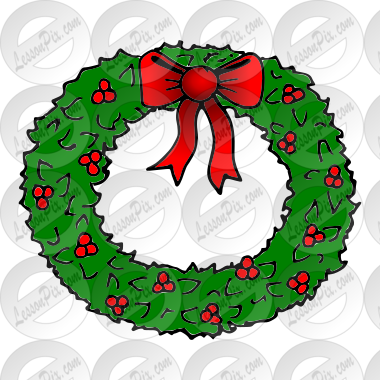 Wreath Picture