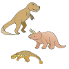 Dinosaurs Picture