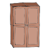 armoire Picture