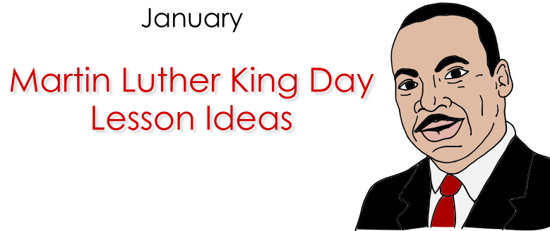 Martin luther king jr day lesson ideas ibookread Read Online