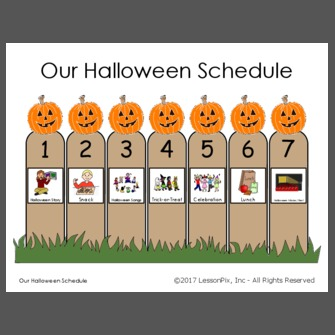 game boards use this halloween game board to practice speech words or specific vocabulary