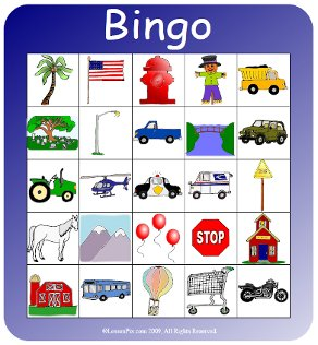graphic about Travel Bingo Printable identified as Generate Bingo Game titles