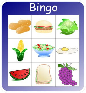 Bingo cards spiritdancerdesigns Choice Image