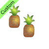 Pineapples Picture