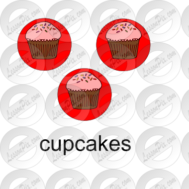 Cupcakes Picture