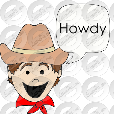 Howdy Picture