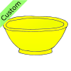 yellow+bowl Picture