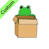 Frog+in+Box Picture