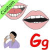 _g_.Push+the+back+of+your+tongue+and+make+a+gargle+sound+_ga-ga_ Picture
