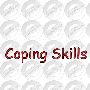 Coping Skills Picture
